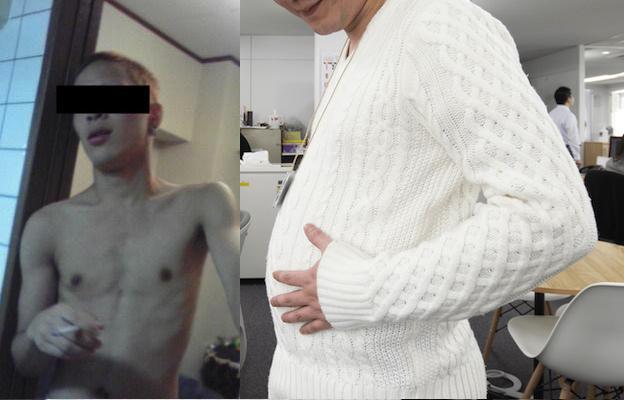 1ヶ月間で何キロ痩せる?5kg?10kg?30歳目前の男性が無理のないダイエットに挑戦